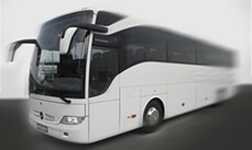 Baltik bus Mercedes